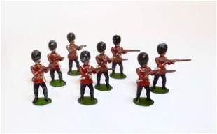 Britains From #34 Grenadier Guards