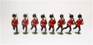 Britains From #18B Grenadier Guards