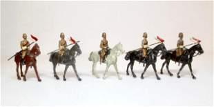Britains #12B 16th Lancers