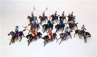 Britains Assorted Regiments