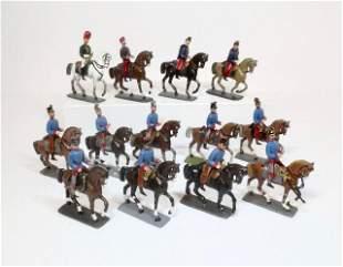 Napoleonic Cavalry Regiments
