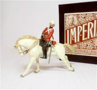 Imperial #36 Mounted Officer 1st Dragoon Guards