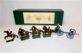 Alymer AB56 Royal Mounted Artillery