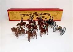 Wm Hocker 39 Royal Horse Artillery
