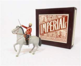 Imperial #33 Mounted Officer 91st Highlanders