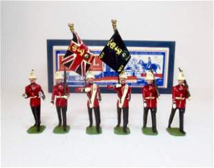 Ducal #123 The Royal Marine Light Infantry