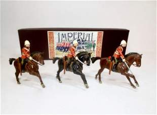 Imperial #35 1st Dragoon Guards, 1879