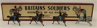Britains From #2056 ACW Union Cavalry