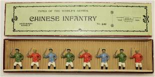 Britains #241 Chinese Infantry