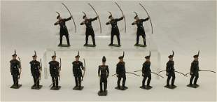 Britains #2079 Royal Company of Archers