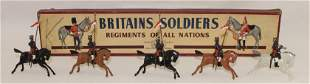 Britains #66 Indian Army