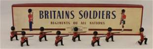 Britains #120 Coldstream Guards