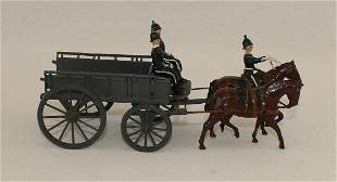 Britains #146 Royal Army Service Corps Wagon