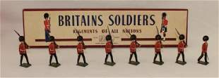 Britains #1515 Coldstream Guards