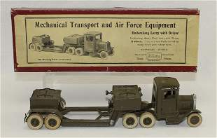 Britains #1641 Lorry with Driver