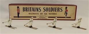 Britains #2017 Ski Troops