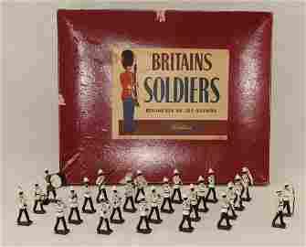 Britains #2186 Bahamas Police Band