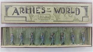 Britains Set #432  German Infantry.