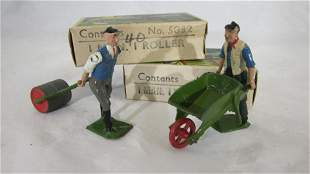 Britains Farm Picture Pack Sets Circa 1950.
