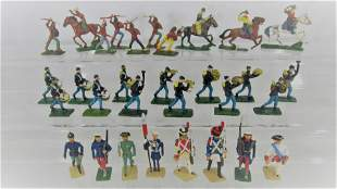 South African Engineers 35mm Assortment.