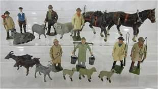 Britains Farm Assortment.