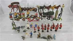 Various Maker Civilian Assortment.