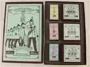 Britains Lot Sherwood Foresters Regimental Band