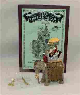 Britains #8956 Duke and Duchess of Connaught