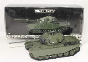 Minichamps Centurion Tank