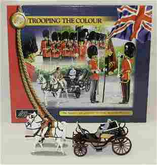 Britains #40111 Trooping the Colour