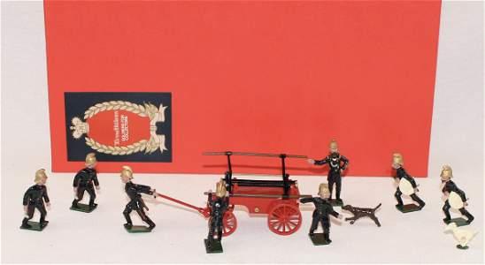 Tradition VFB-1 Volunteer Fire Brigade