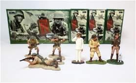 Britains World War Two Sets