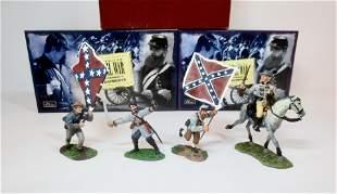Britains American Civil War Sets