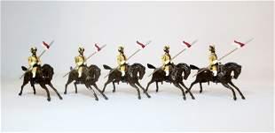Mike Ferguson 1st Bengal Cavalry