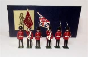 Blenheim #B34 Royal Irish Colour Party