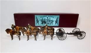 Steadfast #SF66 Royal Horse Artillery Wagon