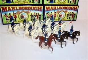 Marlborough 17th Bengal Lancers