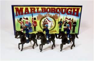 Marlborough #D23 17th Bengal Lancers