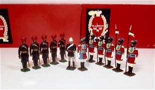 Tradition British Empire Sets