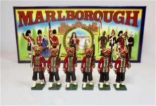 Marlborough #D12 15th Ludhiana Sikhs
