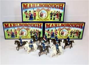 Marlborough #D19 & #D23 17th Bengal Lancers