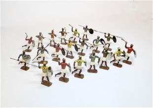 Heyde Ancient Egyptian Army