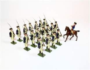 Heyde Pennsylvania Guards
