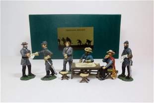 Frontline #ACP1 Confederate Generals Meeting
