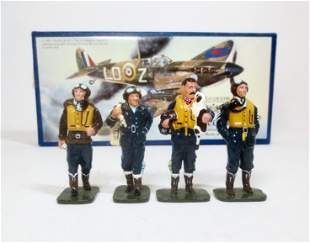 """King & Country """"First Of The Few"""" Boxed Set"""