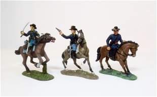 Britains American Civil War Union Cavalry