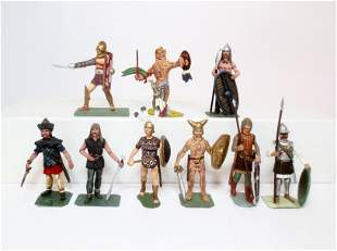 Ancient Warrior Collection