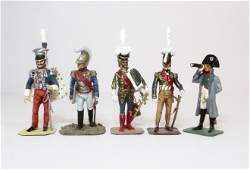 Stadden Napoleon And Other Personality Figures