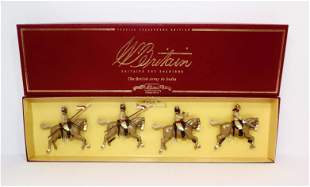 Britains #8951 38th Central India Horse