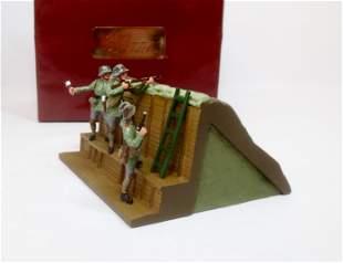 Britains #41147 German Trench Set